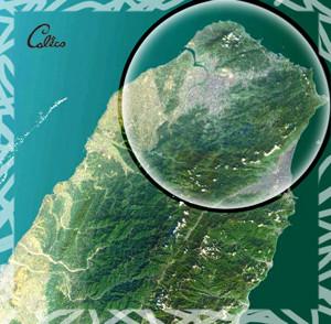台北地圖放大圖!!