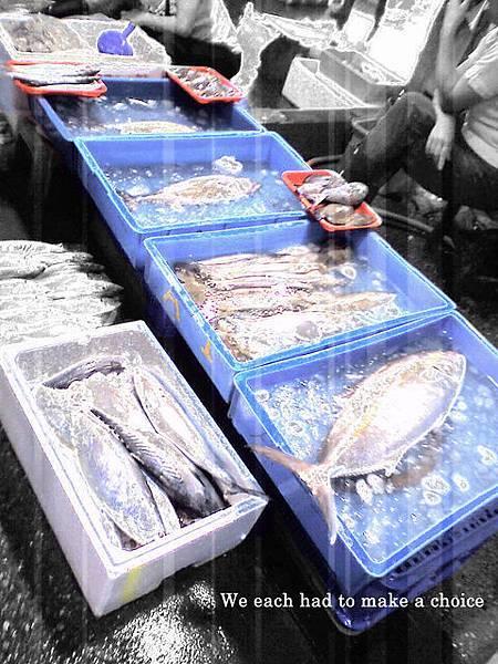 蘇澳魚市場