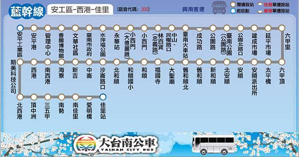 集合嚕!!台南七股之旅的行前通知.集合地點&如何來七股自助旅行