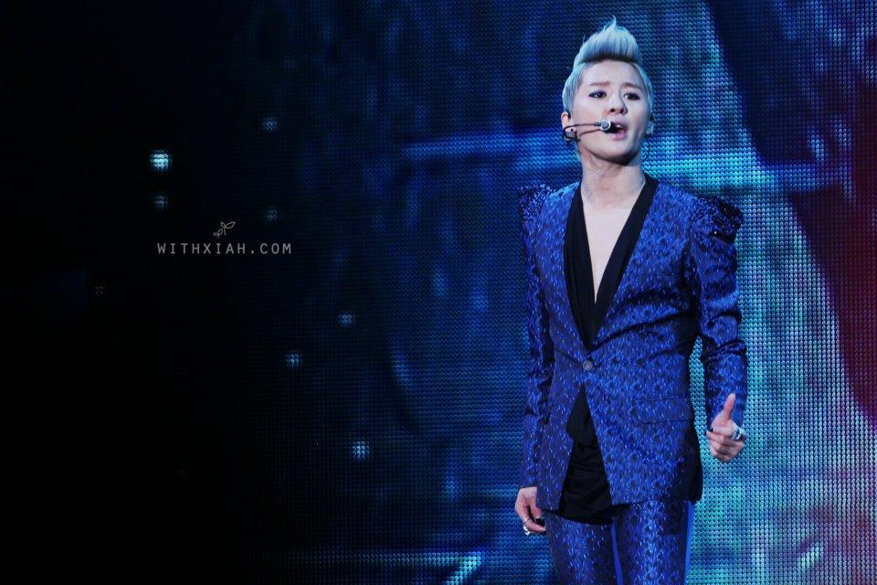 20120623 Xia 1st Asia Concert in Taiwan 02