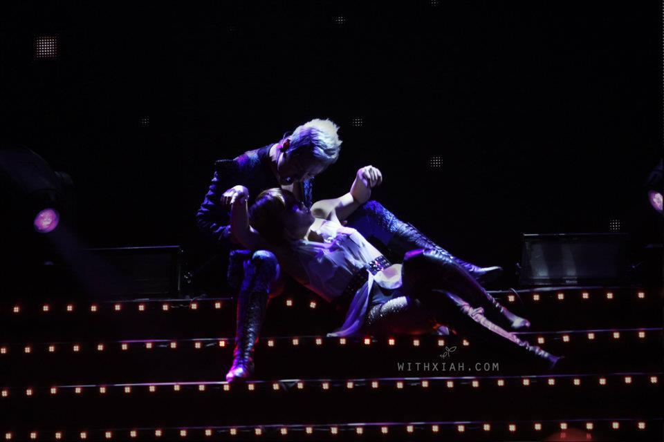 20120623 Xia 1st Asia Concert in Taiwan 03
