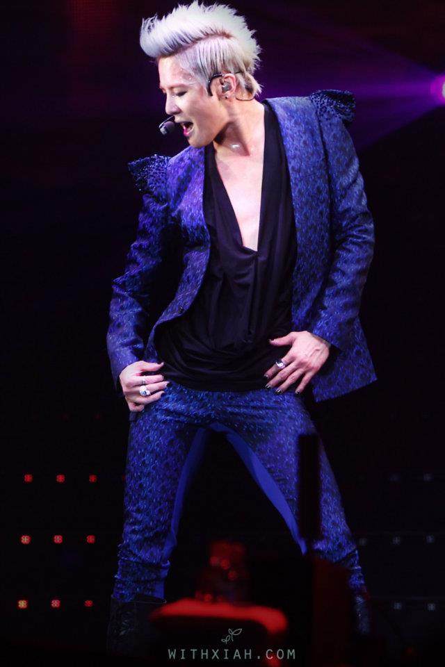 20120623 Xia 1st Asia Concert in Taiwan 06