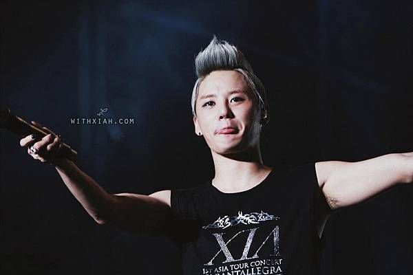 20120623 Xia 1st Asia Concert in Taiwan 08