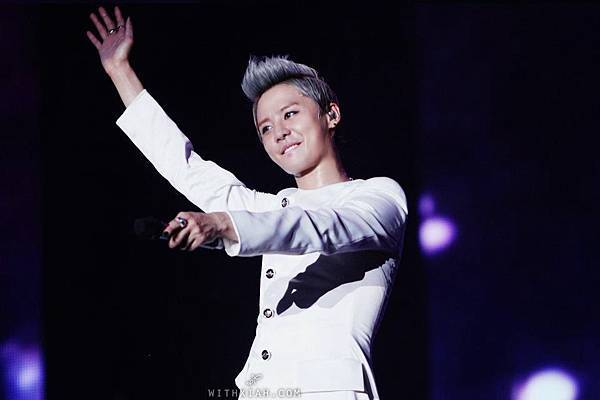 20120623 Xia 1st Asia Concert in Taiwan 11
