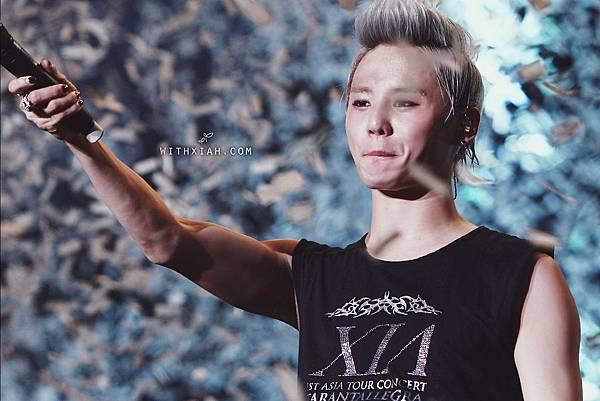 20120623 Xia 1st Asia Concert in Taiwan 13