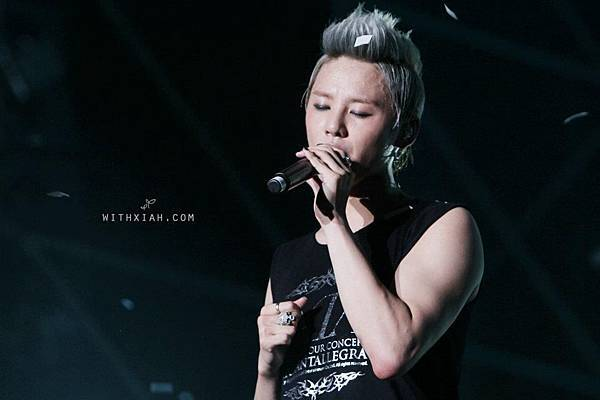 20120623 Xia 1st Asia Concert in Taiwan 19