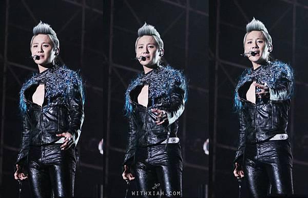 20120623 Xia 1st Asia Concert in Taiwan 20