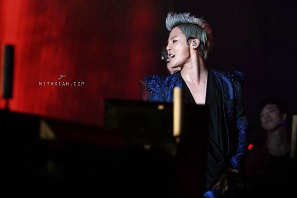 20120623 Xia 1st Asia Concert in Taiwan 21