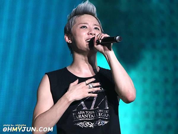 20120623 Xia 1st Asia Concert in Taiwan 74