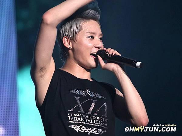 20120623 Xia 1st Asia Concert in Taiwan 73
