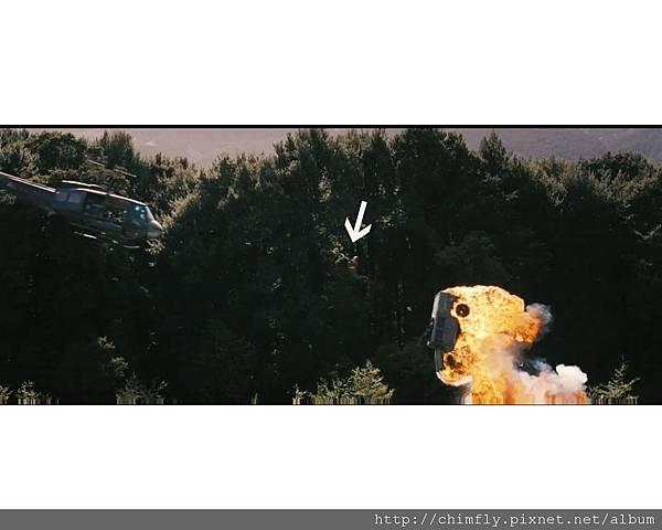 撲向直升機2