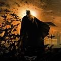 蝙蝠俠:開戰時刻