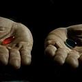 藍藥丸、紅藥丸