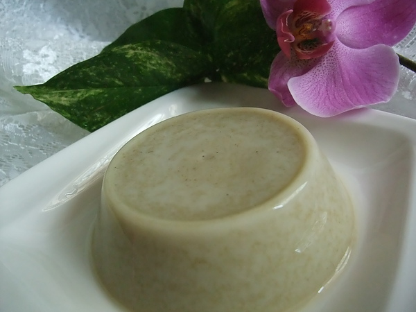 古藻凍 -- 鮮奶口味