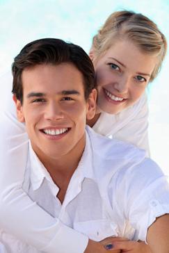 (頭條-下午輪播)圖片:牙齒美容新技術-塑造笑容黃金比例