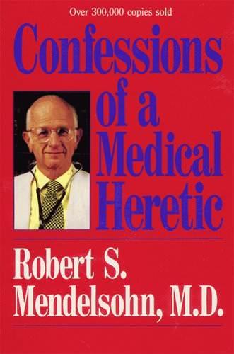 一個醫學叛逆者的自白