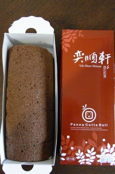 奶凍蛋糕 提拉米蘇1.JPG