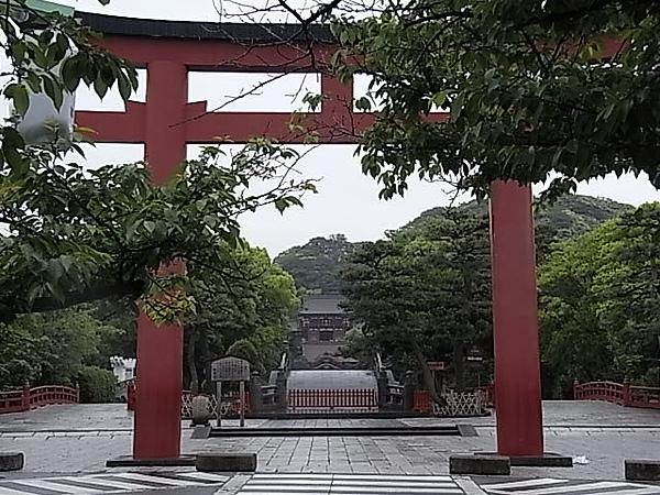 0511鎌倉鶴岡八幡宮入口.JPG