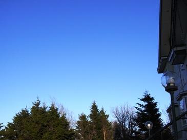 0514利尻島ー美しい青空.JPG