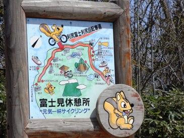 0515利尻島でのサイクリング(日本最北の自転車道).JPG