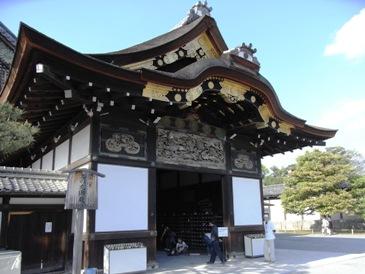 0516京都・二条城二の丸御殿.JPG