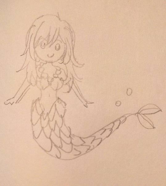 美人魚 手稿.jpg