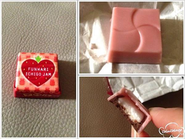 草莓棉花糖2