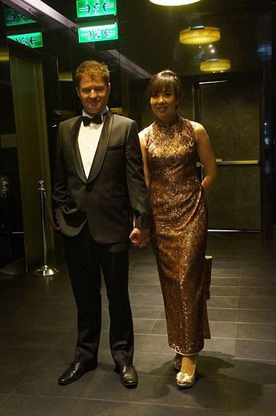 20121015-01嘉馨 & TYLER