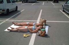 曬太陽有助身體產生維生素D