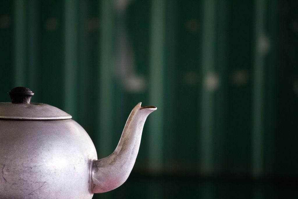 中醫養生 寒體質發熱茶