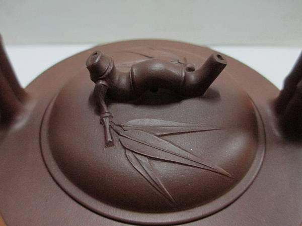 圓竹提樑壺4