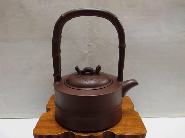 圓竹提樑壺2
