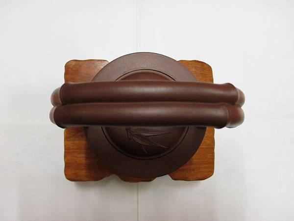 圓竹提樑壺3
