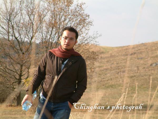 2009秋冬最新宣傳照