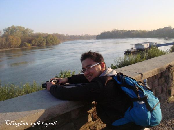 聖安德烈的多腦河畔