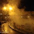 賽契尼温泉(Szechenyi Gyogyfurdo)是匈牙利市民最喜愛的去處。泡過,還是台灣的讚啦!!!