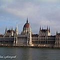 Orszaghaz(Parliament)國會大廈