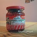 傳統辣椒醬