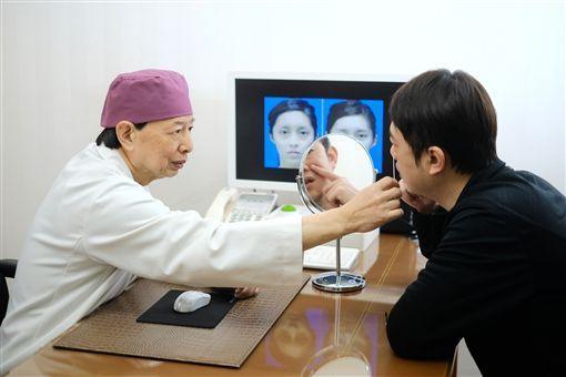 徐典雄 糖爸 眼袋手術 台北眼袋手術推薦 晶華美醫創辦人 晶華美醫