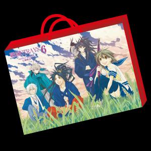 299滿額贈品-浪漫實用大紙袋
