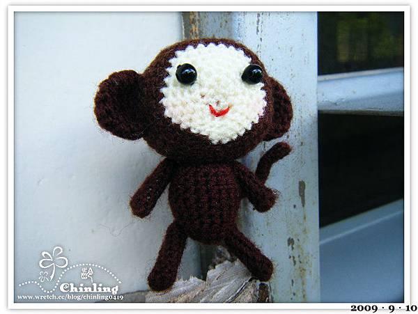 20090910小猴子