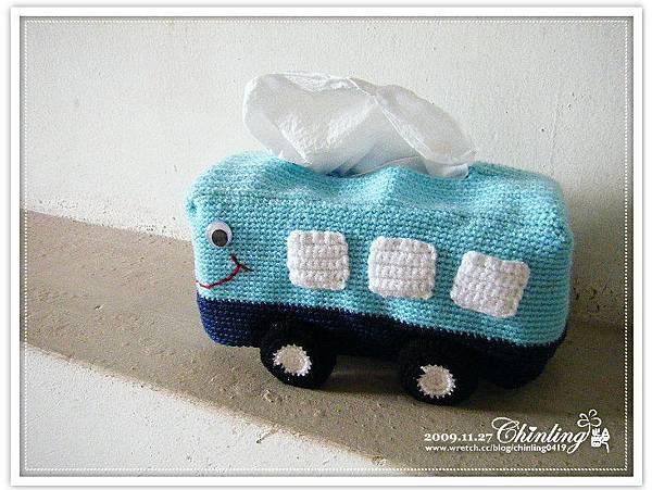 公車面紙盒4