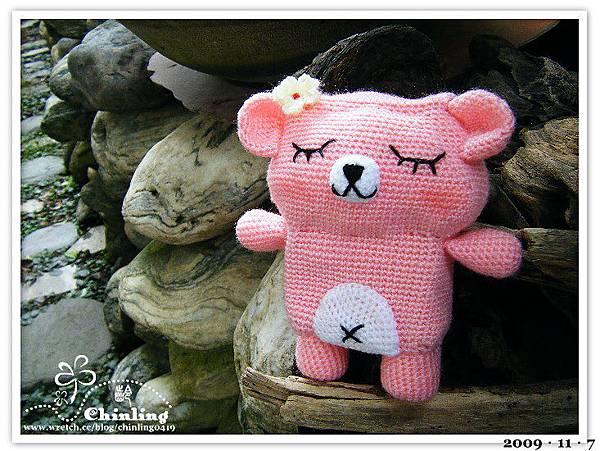 熊熊相機袋5