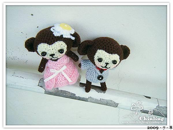 猴仔.婚禮小娃2