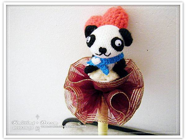 熊貓.簽名筆