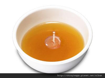 滴雞精湯碗