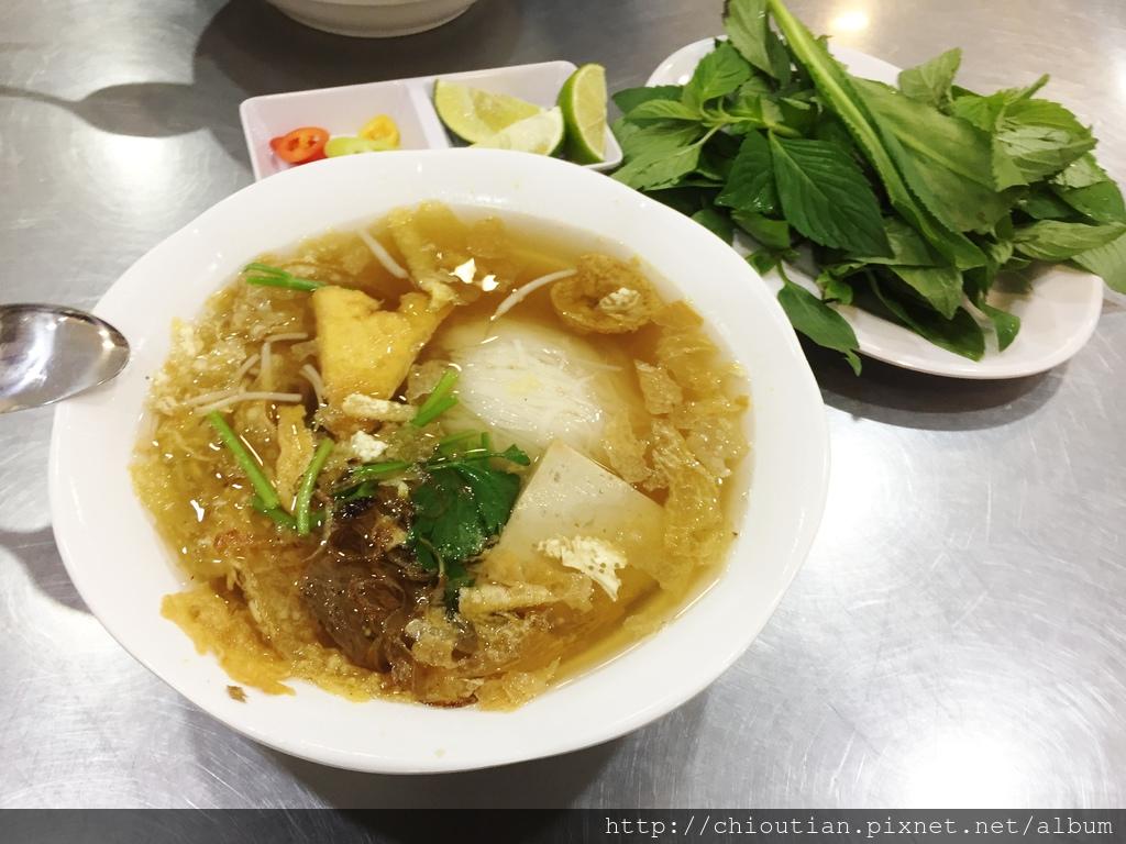 201701越南胡志明市6天5夜 胡志明/南越必吃美食 (附中越菜名對照)(Top 12 Must Eat in HCMC/southern part of VN & Names of Dishes)