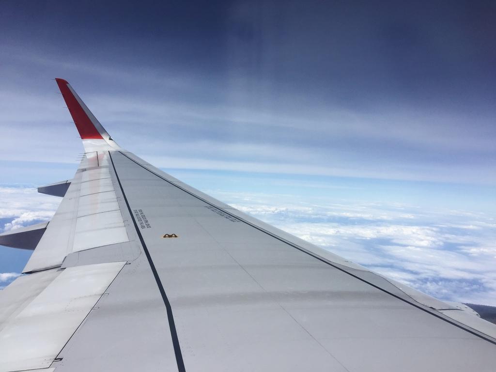 201701越南胡志明市6天5夜- 行程安排與越南廉價航空購買(Vietjet) &搭乘心得 (Travel Plan& Review of Vietjet)DD