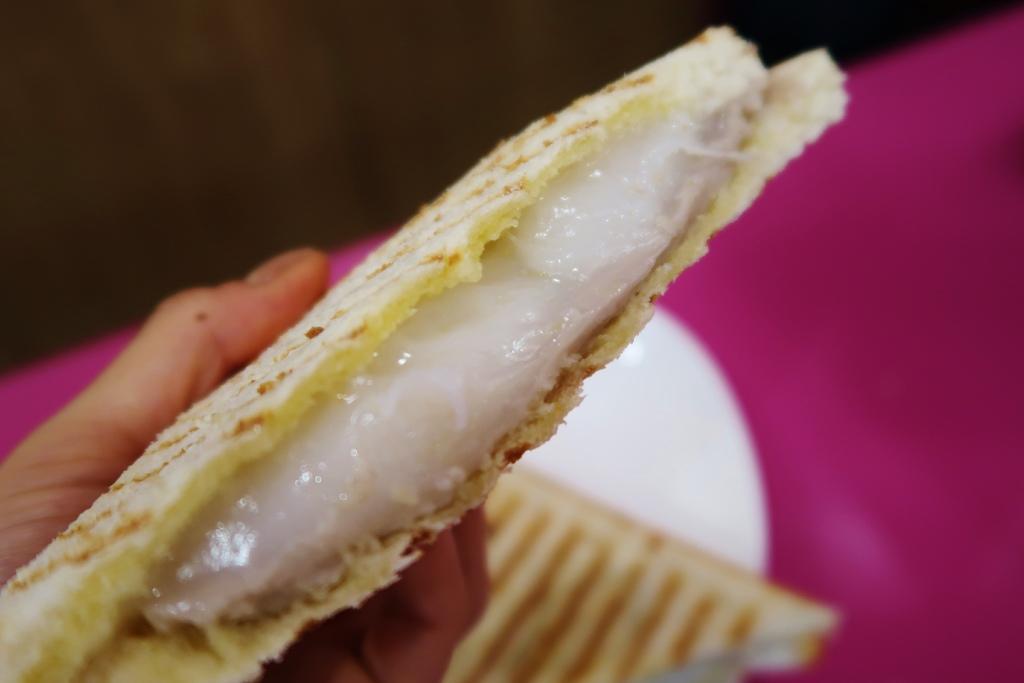 台南 千家軒Bakery Home 現做熱壓吐司X美味乳酪起司蛋糕(鹽行店)