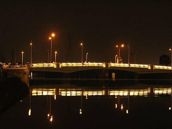 運河上的陸橋